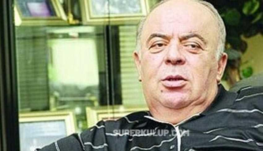 Ahmet Hamoğlu: Korkut Eken'e 15-20 bin dolar verdim