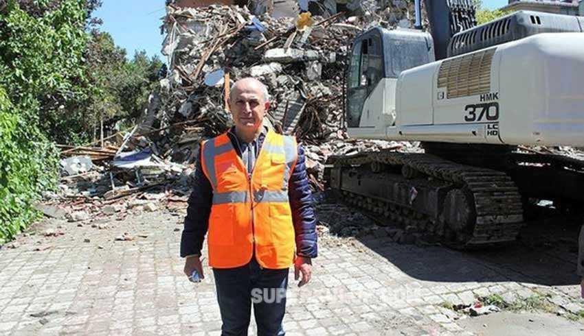 Hasan Akgün'e 39 Milyonluk vurgun soruşturması