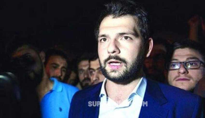 Sedat Peker'in Hürriyet baskını iddiası ardından AKP'li Boynukalın'dan açıklama: 'Çok rahatladım' deyip sildi