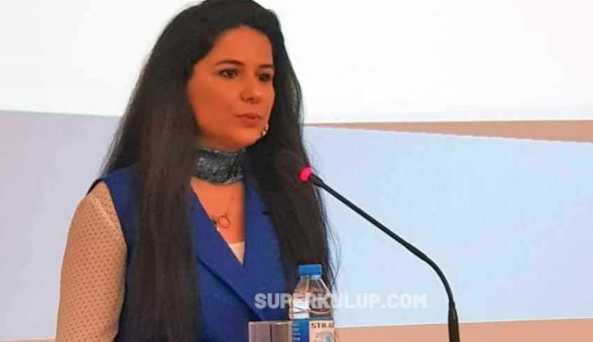 Zeynep Müjde Sakar şimdi de Gübretaş yönetim kurulu üyeliğine atandı