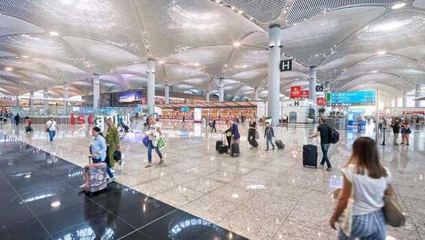 ABD'li seyahat dergisi düzenliyor! İstanbul Havalimanı da listede