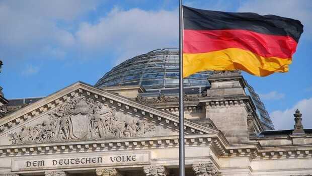 Alman otomotiv sektöründe iş beklentileri 2 yılın en yükseğinde