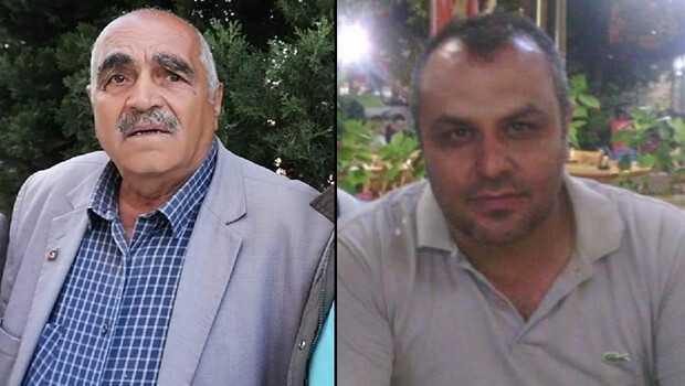Baba ve oğlu 6 ay arayla koronavirüs nedeniyle hayatını kaybetti