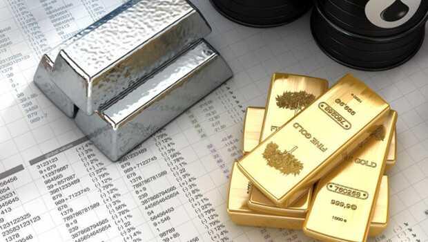 Değerli metaller 2021 yılında ne kadar yükseldi?