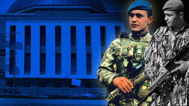 Duygulandıran olay… Şehit Piyade Uzman Onbaşı Recep Bekir'in vasiyeti yerine getirildi