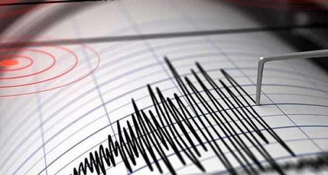 Endonezya'da 7.2 büyüklüğünde deprem