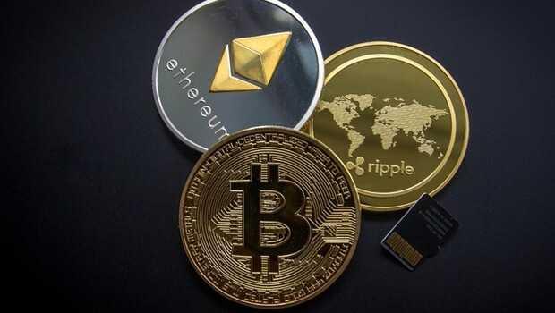 Kripto paralar eriyor