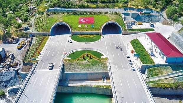 Kuzey Marmara'da yeni bölüm devreye giriyor