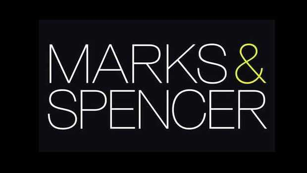 Marks & Spencer'dan büyük zarar