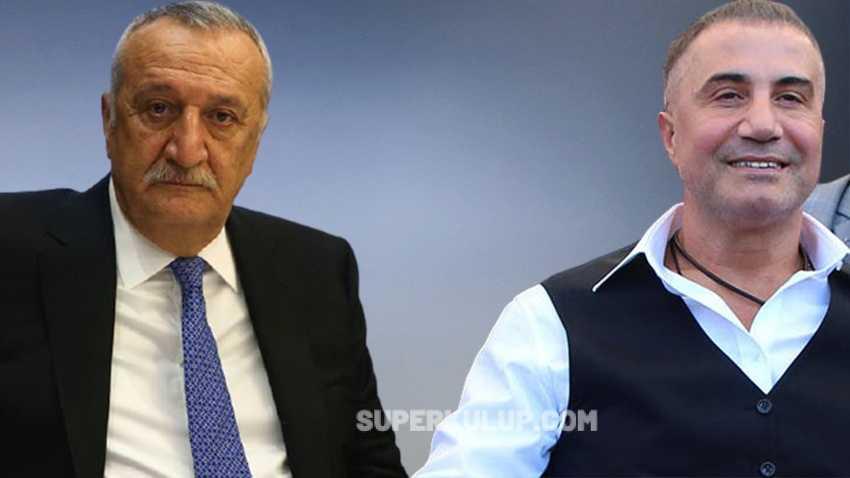Sedat Peker'in hedef aldığı Mehmet Ağar konuştu: Korkacak hiçbir şeyim yok
