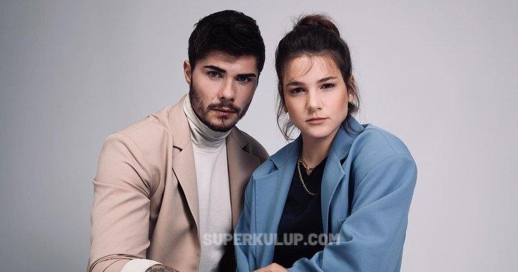 Survivor aşıkları Nisa Bölükbaşı ile Barış Murat Yağcı ayrıldı!