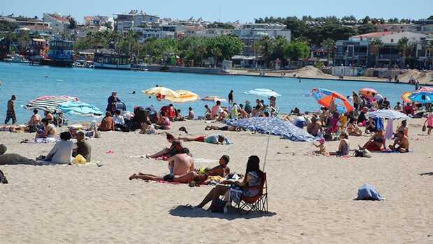 Sektör temsilcileri turizm sezonundan umutlu