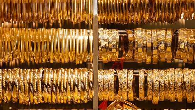 Son dakika… Altın fiyatları için rekora 13.9 lira kaldı