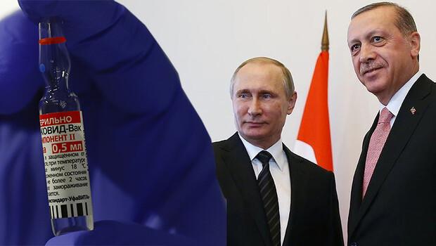 Son dakika… Cumhurbaşkanı Erdoğan, Rusya Devlet Başkanı Putin ile görüştü