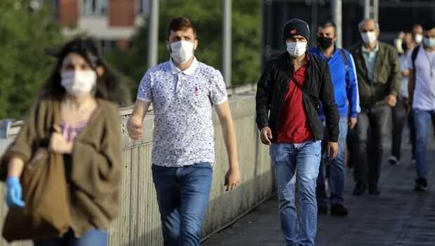 Son dakika haberi: Sağlık Bakanı Fahrettin Koca illere göre corona virüsü vaka sayılarını paylaştı… İstanbul yine zirvede..
