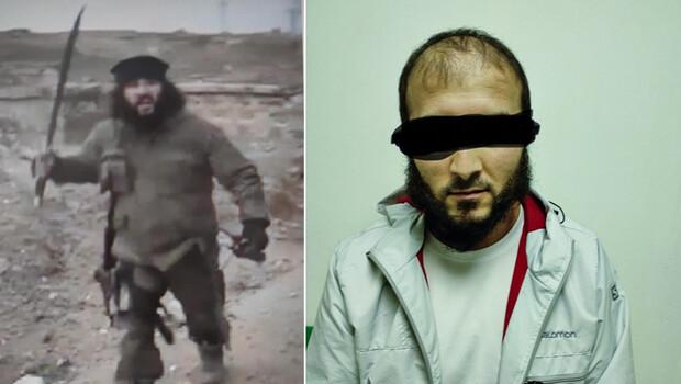 Son dakika… İstanbul'da yakalanan DEAŞ'ın kilit ismi tutuklandı