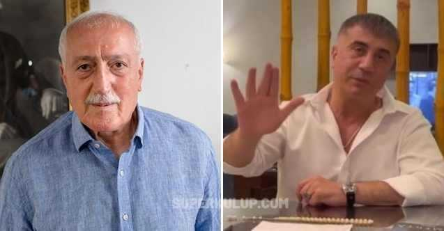 Tantan'dan flaş Sedat Peker sözleri: Mesajın şifrelerini açıkladı