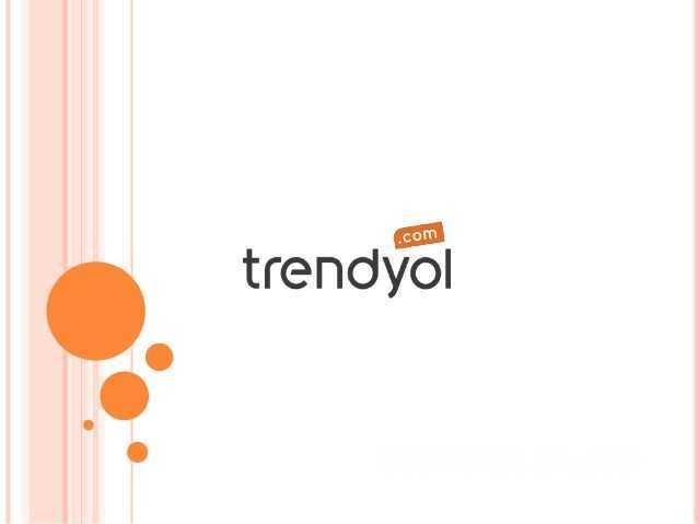 Trendyol'a 115 milyon TL muafiyet