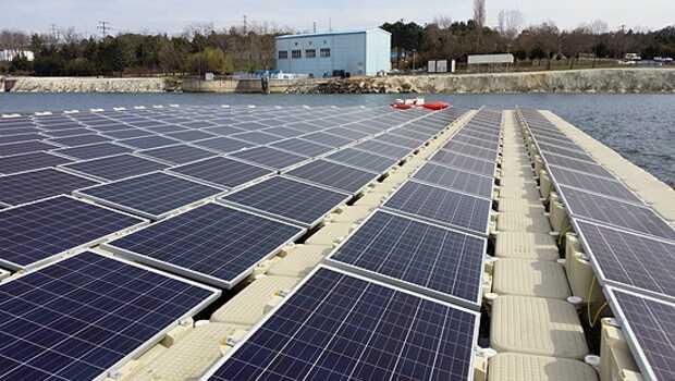 TSKB, güneş enerjisi santrallerine 200 milyon dolar finansman sağlayacak