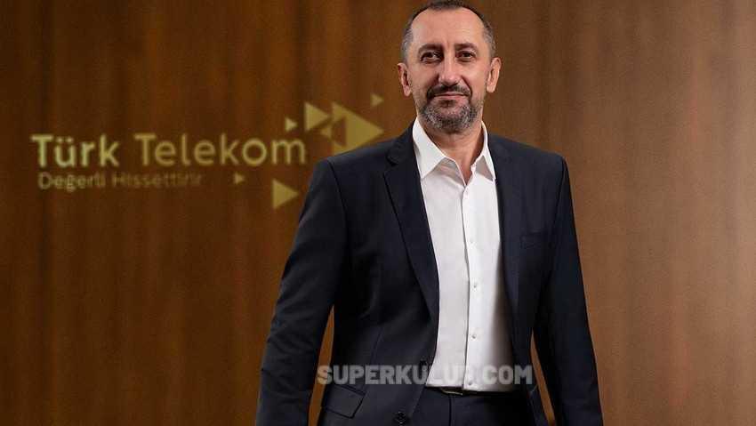 Türk Telekom, yılın ilk çeyreğinde karını ikiye katladı