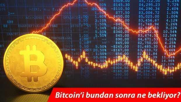 Yatırımcı panikte! Kripto bilmecesi