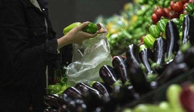 Enflasyon son 7 ayda ilk kez geriledi