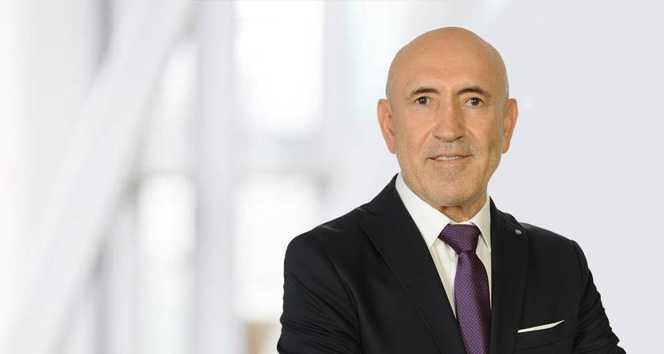 Kemal Şahin: 'Turizme güven tam, yatırım yapmaya devam'