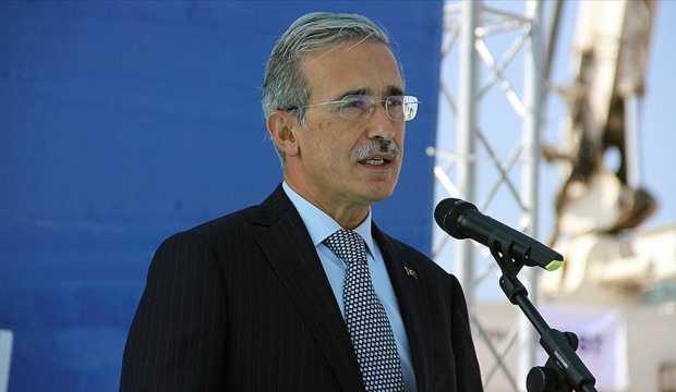 Prof. Dr. İsmail Demir: Savunma sanayiinde ihracatın geleceği çok parlak