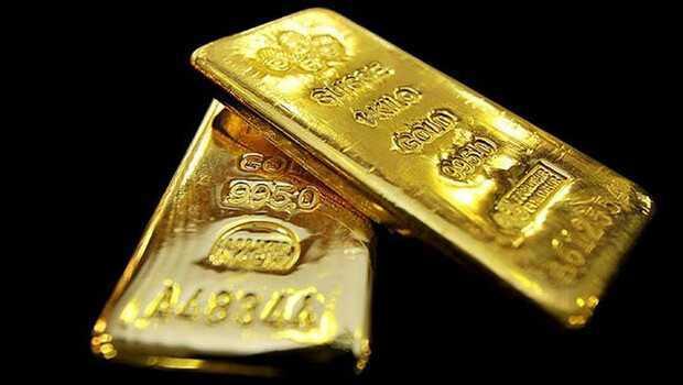 Son dakika… Altın fiyatları hareketlendi: Gram altında rekora 2 lira kaldı…