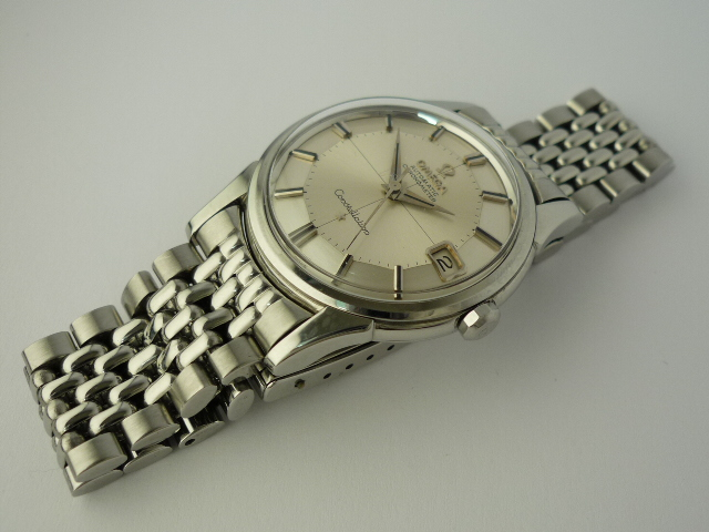 Vintage Omega Constellation Automatic watch ref 1439361