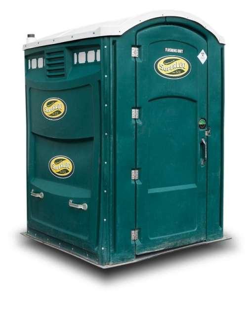 porta potty special toilets