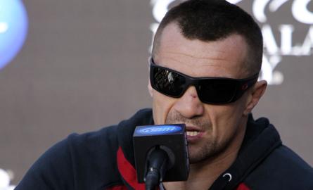 Cro Cop (foto) admite que o UFC é a mancha negra de sua carreira. Foto: Divulgação