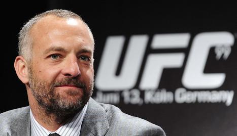 Lorenzo Fertitta assumiu a responsabilidade pela exclusão de Belfort do UFC 173. Foto: Divulgação
