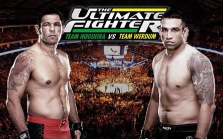 Final do TUF Brasil 2 acontece em Fortaleza, dia 8 de junho. Foto: Divulgação/UFC