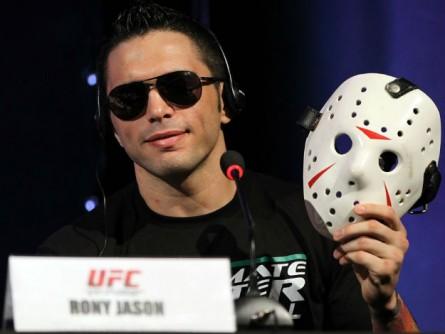 Rony Jason