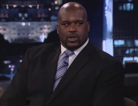 Shaquille O'Neal se manifestou a favor do MMA em Nova York. Foto: YouTube/Reprodução