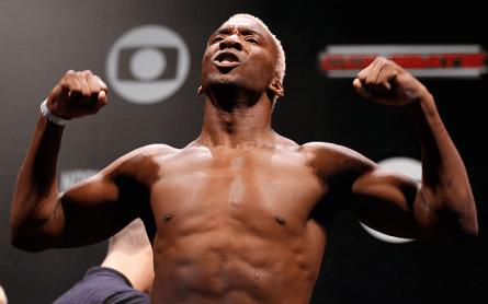 W. Patolino (foto) busca sua primeira vitória no Ultimate. Foto: Josh Hedges/UFC