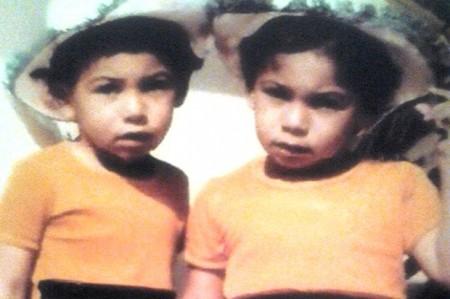 Irmãos Nogueira tiveram infância dramática com atropelamento de Rodrigo. Foto: Reprodução