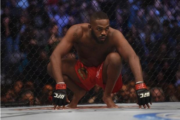 Jones (foto) tentará recuperar o cinturão no UFC 200. Foto: Divulgação/UFC