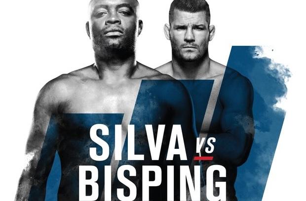 UFC FN Londres acontece no dia 27/02. Foto: Reprodução