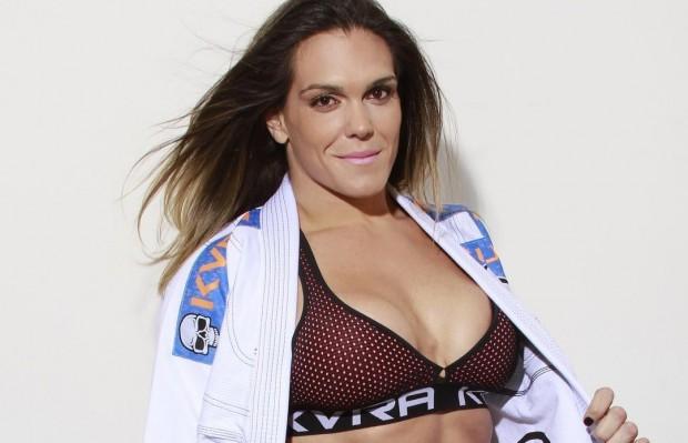 G. Garcia (foto) fará sua segunda luta no MMA profissional. Foto: Reprodução