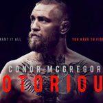 McGregor terá filme baseado em sua vida (Foto: Reprodução/Instagram ConorMcGregor)