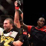 Duelo acontecerá em setembro (Foto: Reprodução-Facebook UFC/Montagem: SL)