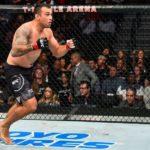 Werdum recebeu o segundo maior salário do UFC 216 (Foto: Reprodução/Instagram UFCBrasil)