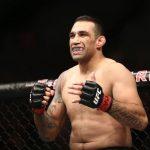 Werdum vai enfrentar Harris no UFC 216 (Foto:Reprodução/Twitter UFCBrasil)