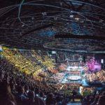 UFC terá primeiro trimestre cheio em 2018 (Foto:Reprodução/Facebook UFC)