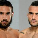 Duelo acontecerá dia 30 de dezembro (Foto:Reprodução/Twitter UFCBrasil)
