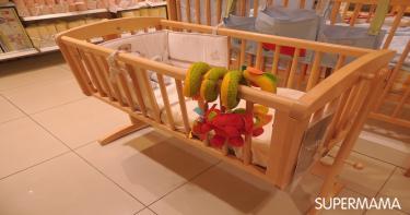 دليلك لشراء سرير اﻷطفال المناسب لصغيرك سوبر ماما