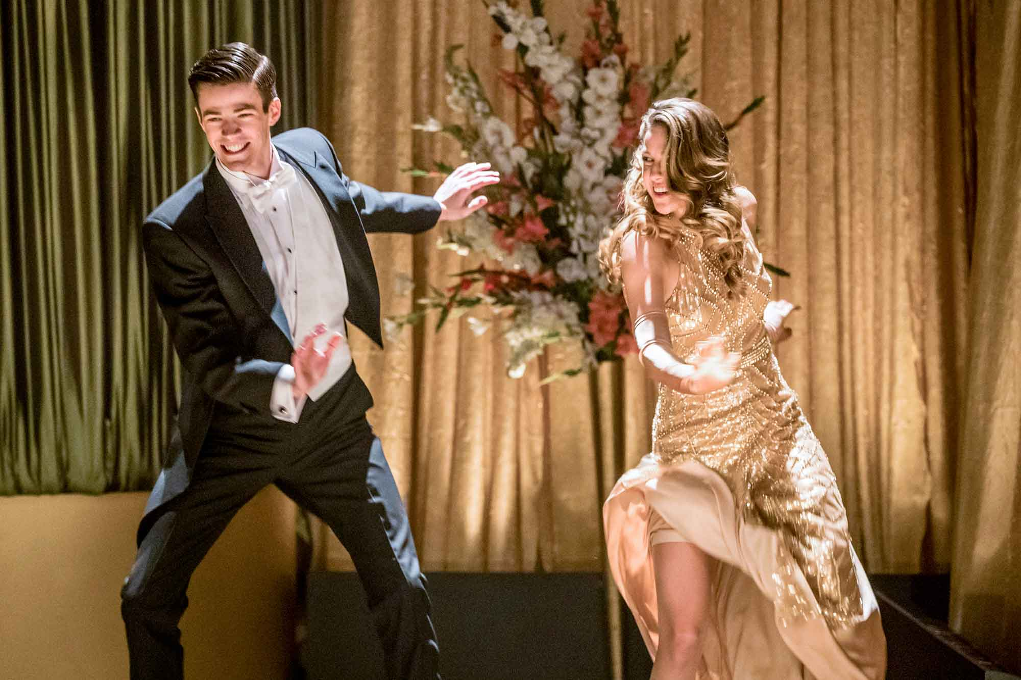 The CW Releases the Full 'The Flash' Musical Episode Trailer