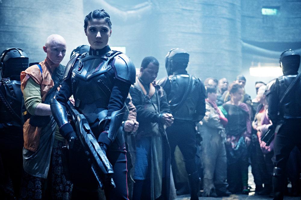 Krypton – Season 1